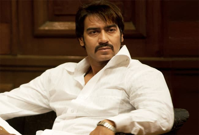 Ajay Devgn Cooking