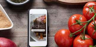 Best Cooking and Recipe Apps for Android and iOS