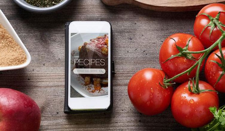 14 best cooking and recipe apps for android and iphone forumfinder Choice Image