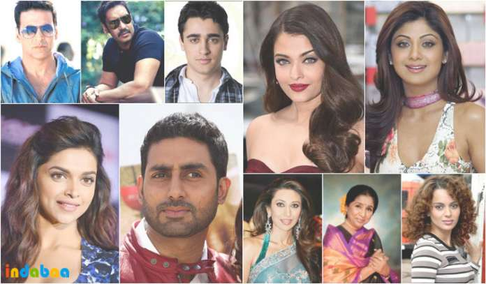 Bollywood Celebs Who Can Cook