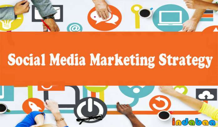 Effective Social Media Marketing Strategy for Startups