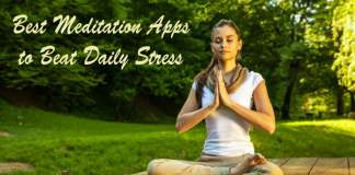 Meditation Apps to Beat Daily Stress and Rejuvenate Yourself