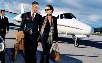 Things to Plan When Taking Your Spouse on a Business Trip
