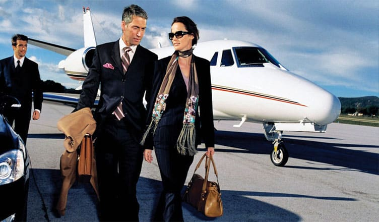 to Plan When Taking Your Spouse on a Business Trip