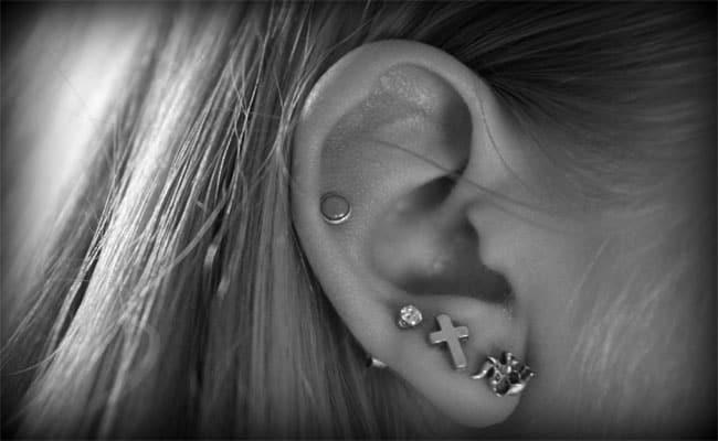 Why We Pierce Ear