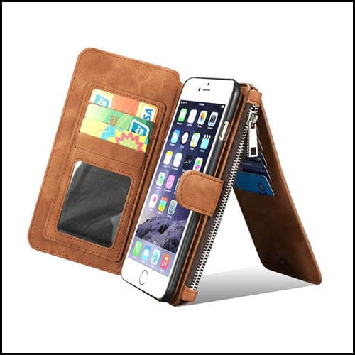 Belk Wallet Case for Samsung Galaxy S7