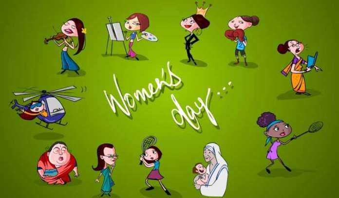 Best Android and iPhoneiPad Apps for Women