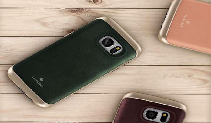 Best Samsung Galaxy S7 Cases
