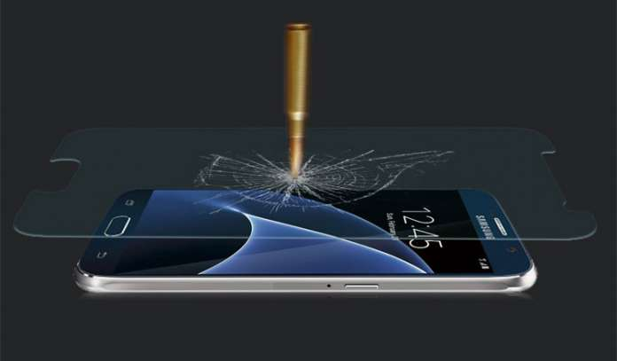 Best Samsung Galaxy S7 Screen Protectors