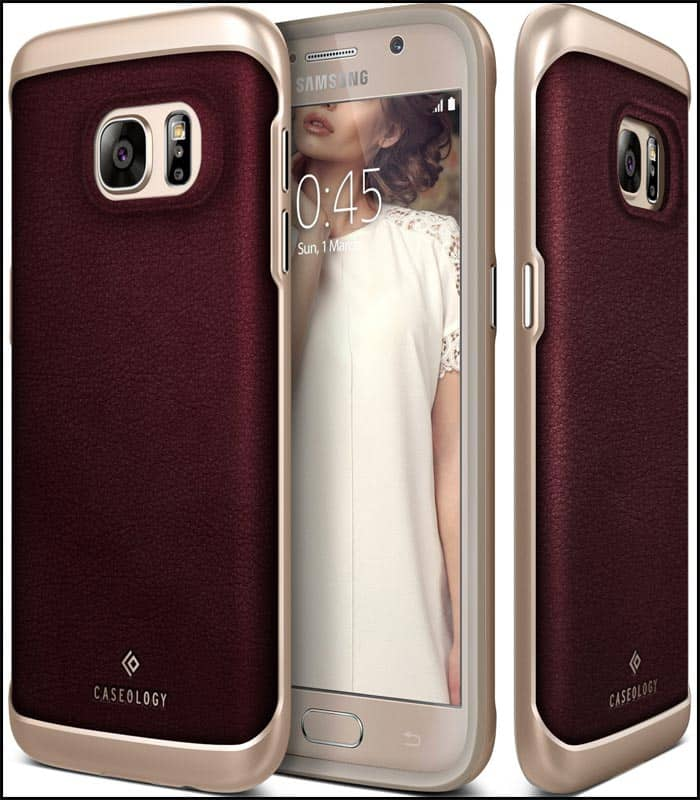 Caseology Samsung Galaxy S7 Case