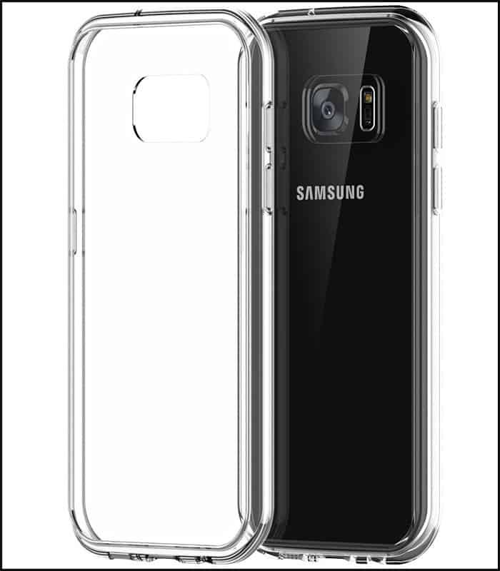 JTech Samsung Galaxy S7 Case