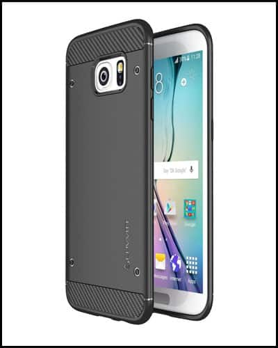 LUVVITT Samsung Galaxy S7 Edge Case