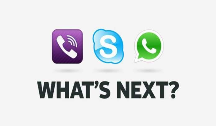 Soon Make Landline Calls from WhatsApp, Viber, Skype