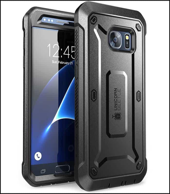 Supacase Samsung Galaxy S7 Case