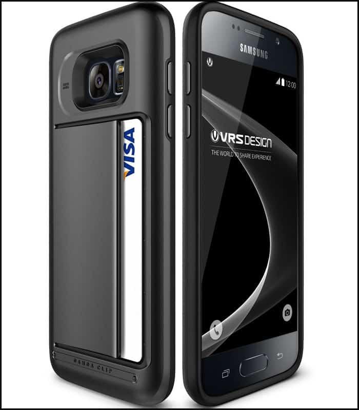 Verus Samsung Galaxy S7 Case