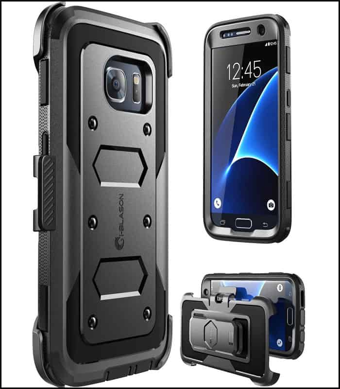 Best Samsung Galaxy S7 Cases Amp Covers Protect Your