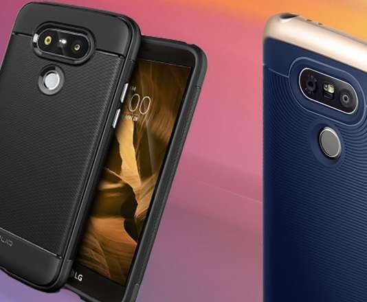 Best LG G5 Cases