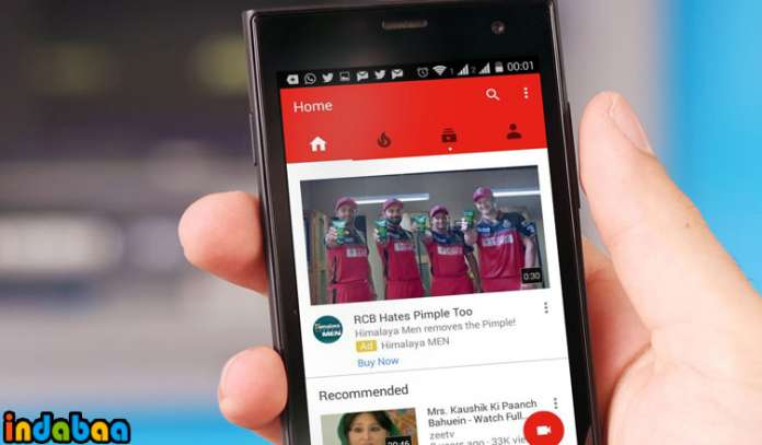 How to Remove Recommended Videos from YouTube on Android Phones and Desktop