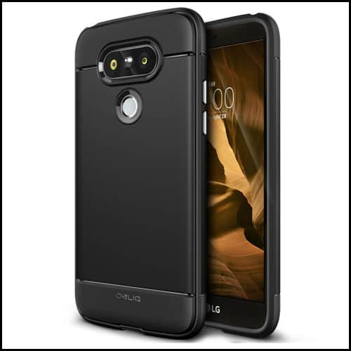 OBLIQ Case for LG G5