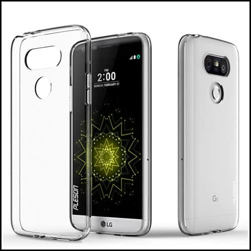 Pleson Case for LG G5