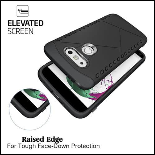 Pobon Case for LG G5