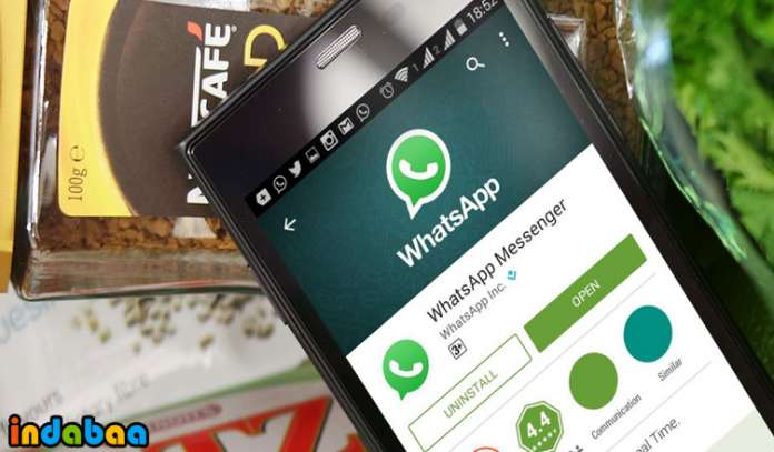 WhatsApp In-App Camera Update For Android Download to Enjoy New Interface