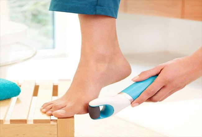 Amope Pedi Perfect Foot File