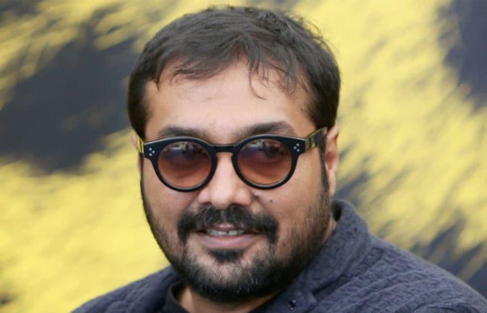Anurag Kashyap Cannes Film Festival 2016