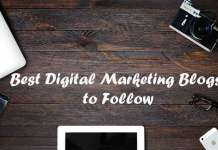 Best Digital Marketing Blogs to Follow