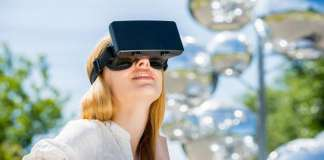 Best Virtual Reality Apps and Games