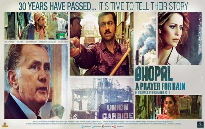 Bhopal A Prayer for Rain