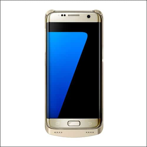 Elebase Samsung Galaxy S7 Edge Battery Cases and Covers