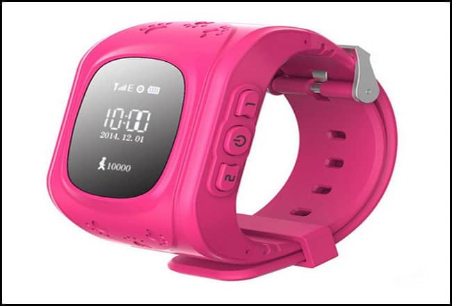 Glzee Smartwatch for Kids