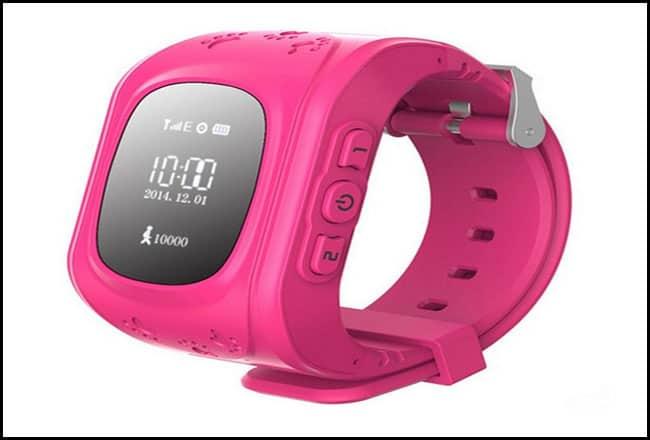 Glzee Smartwatch for Kids