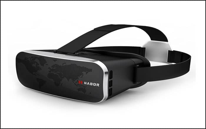 Habor Best VR Device for Android and iPhone