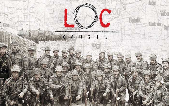 LOC Kargil