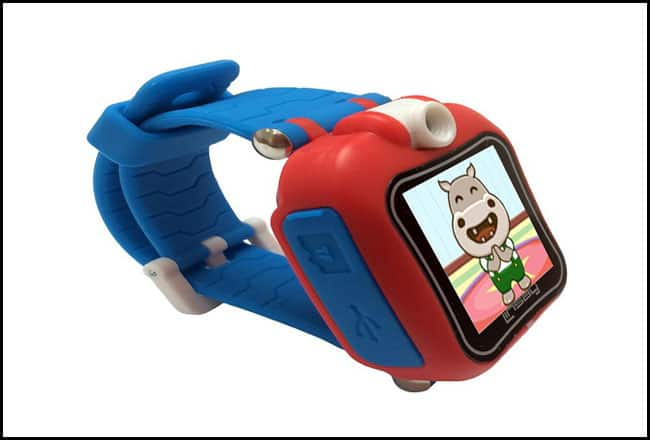 Linsay Smartwatch for kids