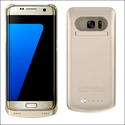 Mason Best Samsung Galaxy S7 Edge Wireless Charging Cases