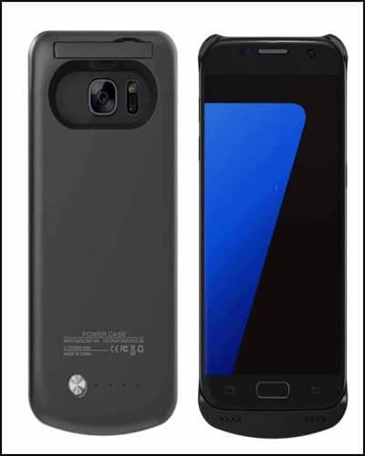 Maxdara Best Galaxy S7 Battery Case
