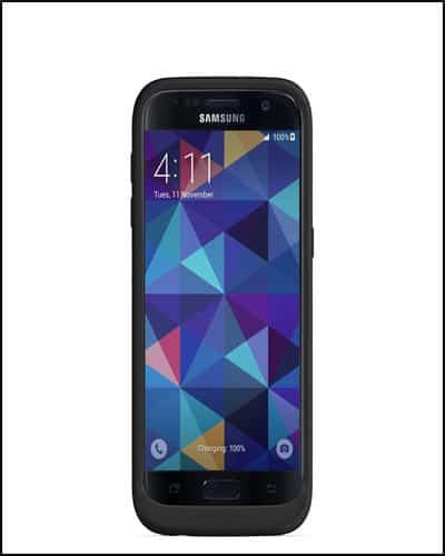 Mophie Galaxy S7 Wireless Battery Case