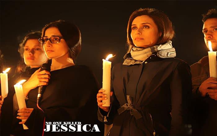 No Killed Jessica