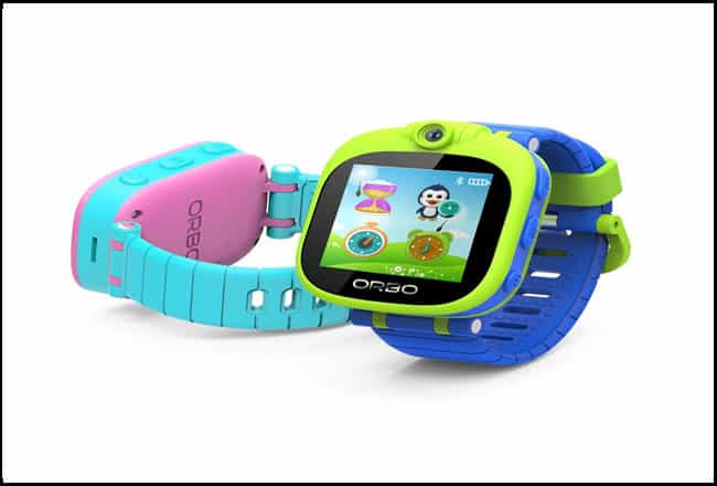 Orbo Smartwatch for Kids