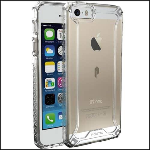 Poetic iPhone SE Case