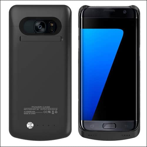 Roger Best Galaxy S7 Edge Charging Case