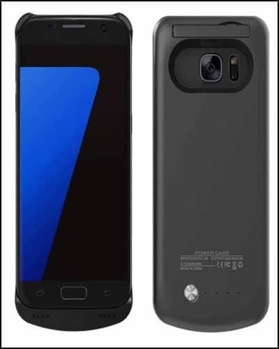 Ruky Best S7 Battery Case