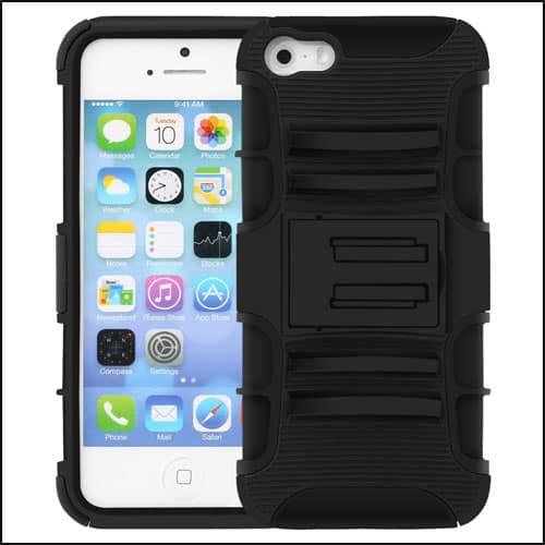 SGM iPhone SE Protective Case