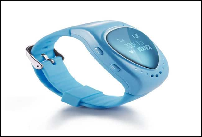 SMFR Smartwatch for Kids
