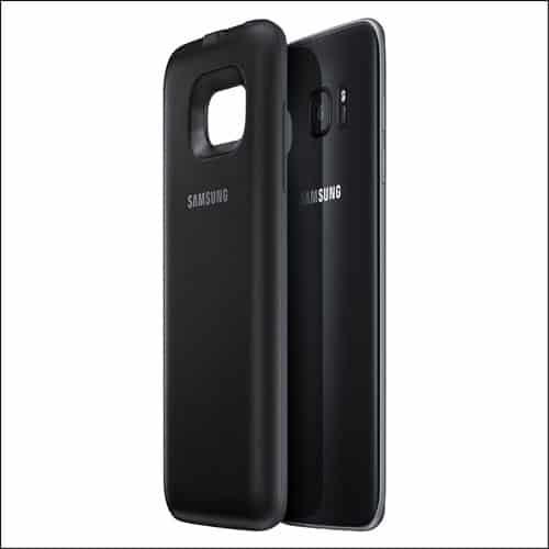 Samsung Galaxy S7 Edge Battery Case