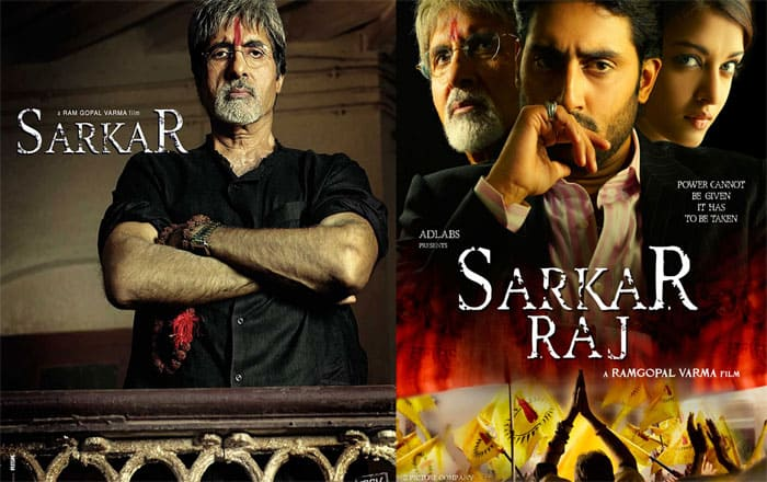 Sarkar and Sarkar Raj