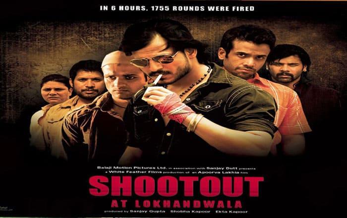 Shoot Out at Lokhandwala
